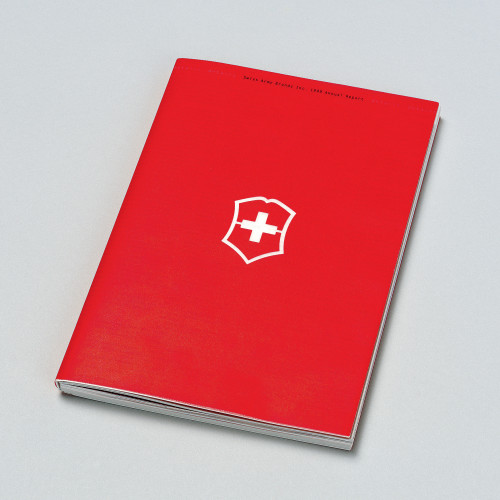 Swiss Army Brands Inc. 1999 annual report