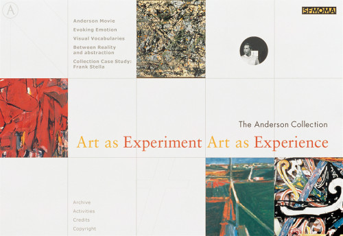 Art as Experience/Art as Experiment
