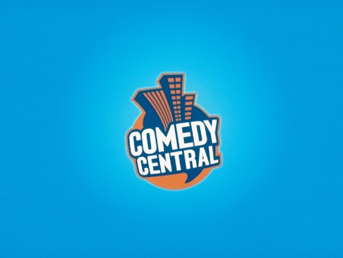 Comedy Central Network redesign