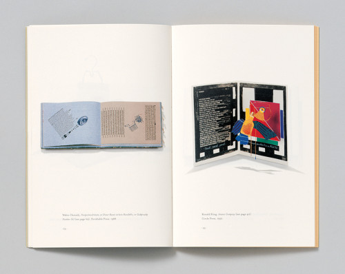 The Patricia G. England Collection of Fine Press and Artists' Books