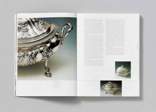 Campbell Collection of Soup Tureens at Winterthur