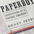 Paperboy: Confessions of a Future Engineer cover
