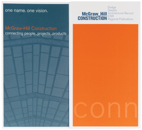 McGraw-Hill Construction strategy