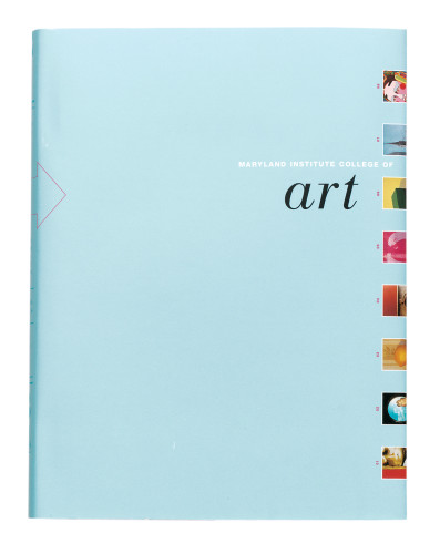 MICA viewbook