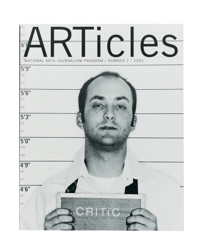 """The Critic"" issue"