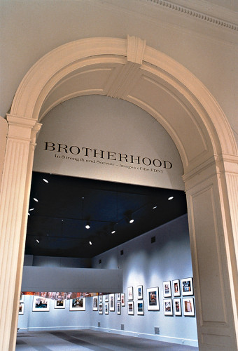 """Brotherhood"" exhibition"