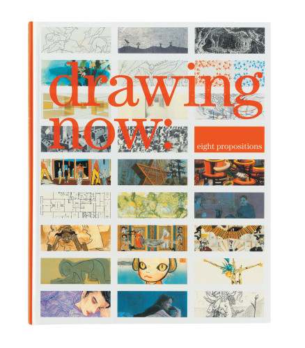 Drawing Now: Eight Propositions book