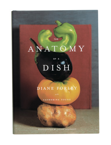 The Anatomy of a Dish book