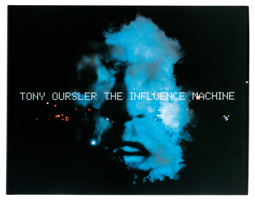 The Influence Machine book