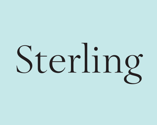 Sterling type family