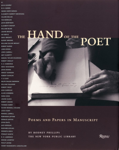 The Hand of the Poet