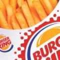 Burger King global branding, identity and packaging