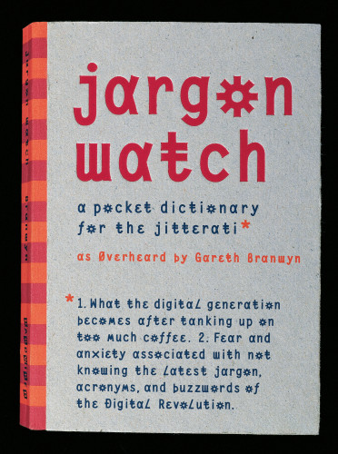Jargon Watch