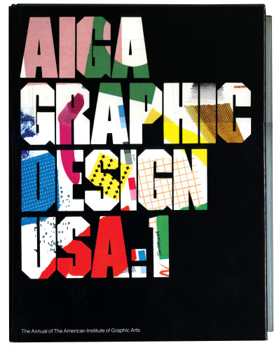Graphic Design USA: 1