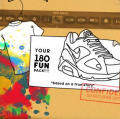 Nike Air Max 180 ID Fun Pack sitelet