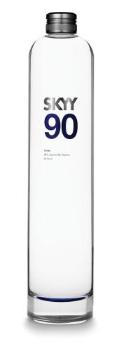 Skyy 90 | Campari Corporate