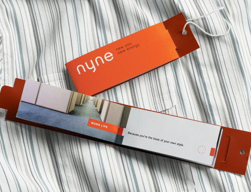 Packaging, NYNE