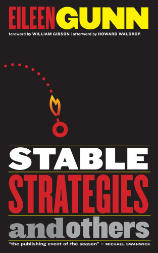 Stable Strategies and Others cover
