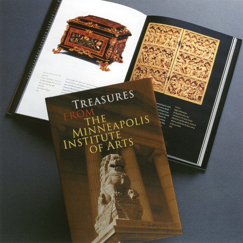 Treasures from the Minneapolis Institute of Arts