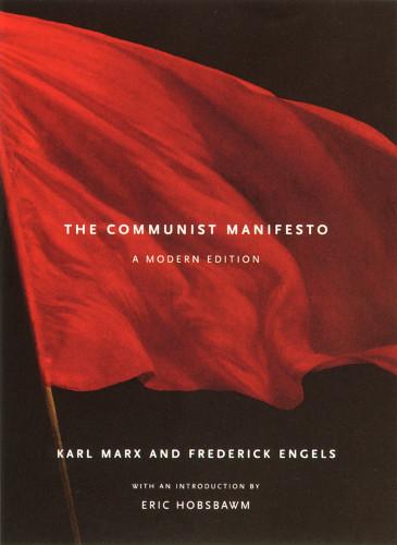 reaction essay communist manifesto