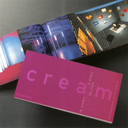 Cream: Contemporary Art in Culture