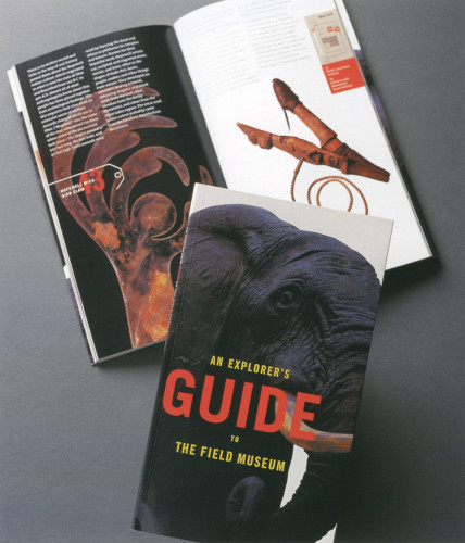 An Explorer's Guide to the Field Museum