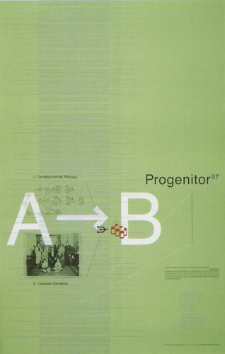 Progenitor 1997 Annual Report