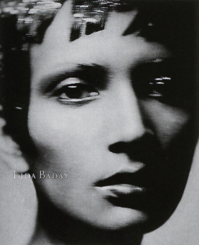 Lida Baday Fall 1998 Brochure