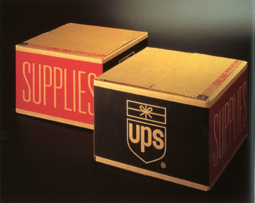 ... through the ups com website ups customers can order their shipping