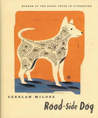 Road-Side Dog