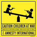 Caution: Children at War