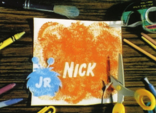"Nick Jr. ""Monsters"" ID"