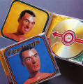 "David Byrne ""Feelings"" CD"