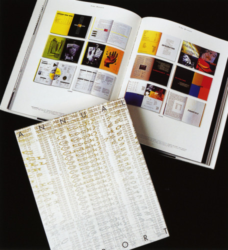 Graphis Annual Reports 5