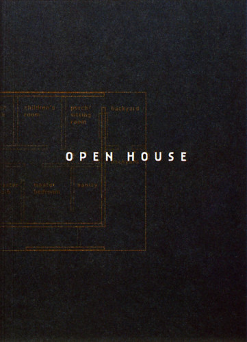 Open House Exhibition Catalogue