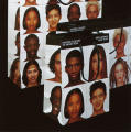 "Benetton ""Faces"" Bag"