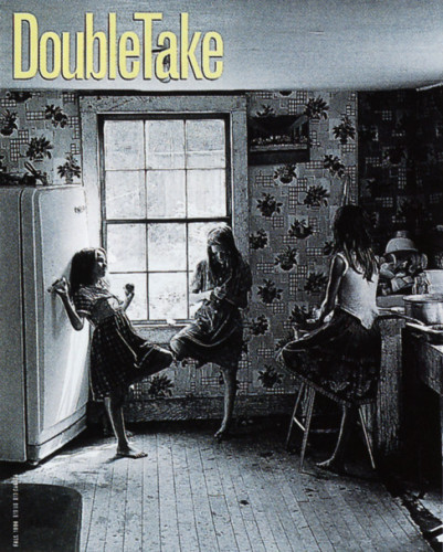 DoubleTake Magazine (Fall 1996)