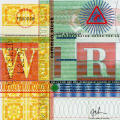Wired Stock Certificate