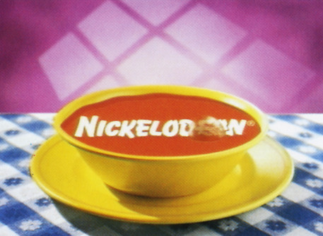 Nickelodeon Fish Identity