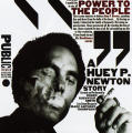 """A Huey P. Newton Story"" Poster"