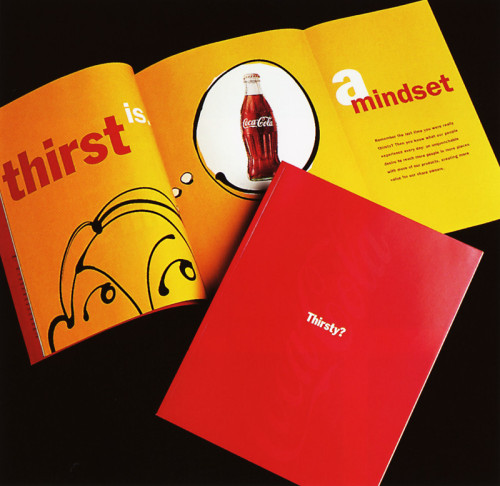 The Coca-Cola Company 1996 Annual Report