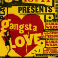 Gangsta Love Poster