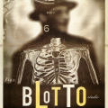 Blotto Studio Self Promotional Poster
