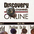 Discovery Channel Online Website