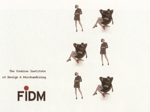 Fashion Institute of Design and Merchandising Website