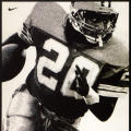 Barry Sanders Poster