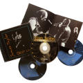 "James Taylor ""Best Live"" CD extra"
