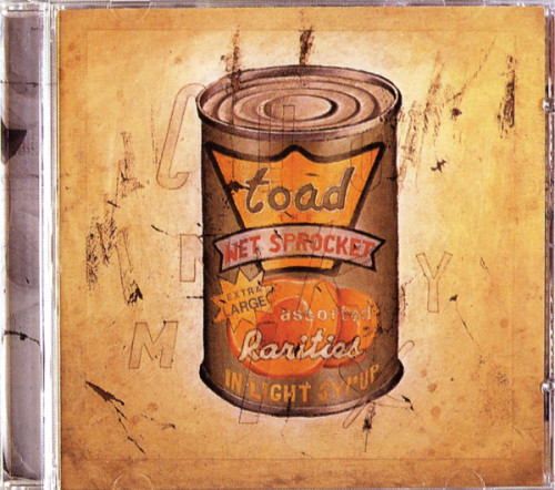 "Toad The Wet Sprocket, ""In Light Syrup"""