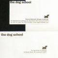 The Dog School Identity Materials