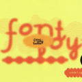 FontBoy interactive catalog